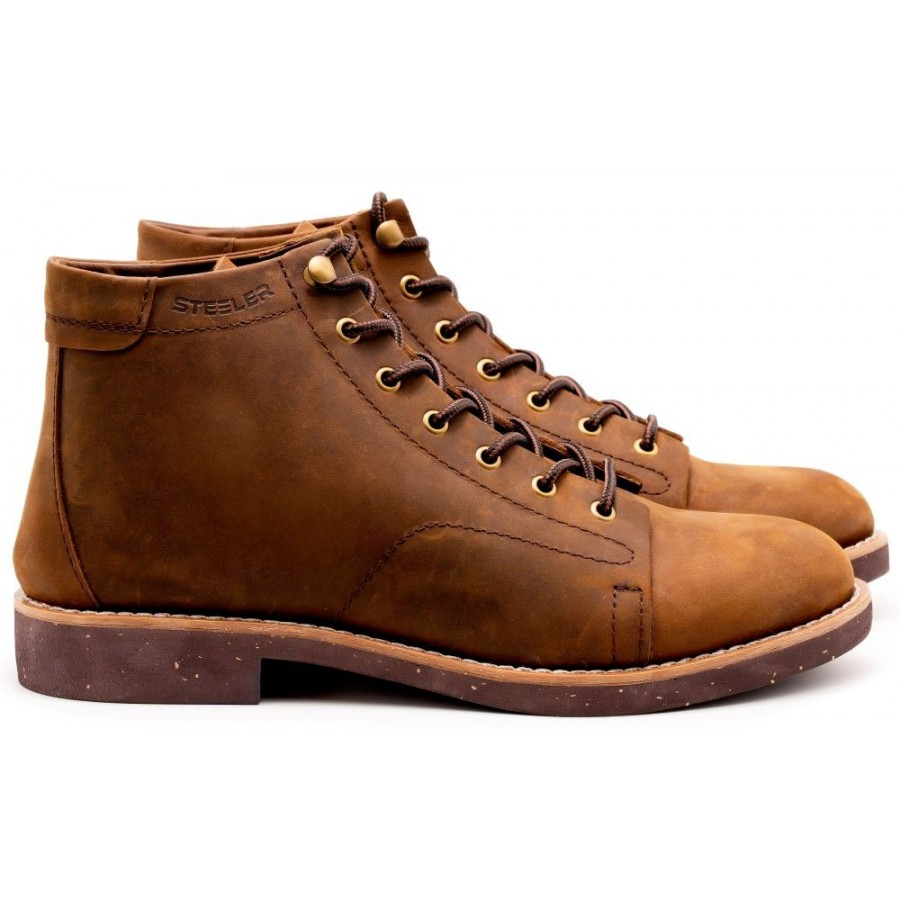 KINGMAN BOOT