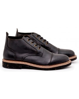 CHUKKA HUNTER BLACK