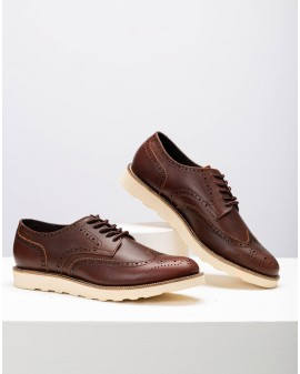 WINGTIPS BLACK 2020