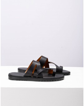 SANDAL BROWN 2020